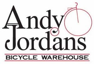 Andy Jordans Bicycle Warehouse