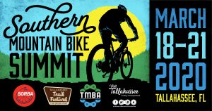 2020 Southern Mountain Bike Summit @ Holiday Inn Tallahassee East Capitol | Tallahassee | Florida | United States