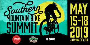 2019 Southern Mountain Bike Summit @ Carnegie Hotel