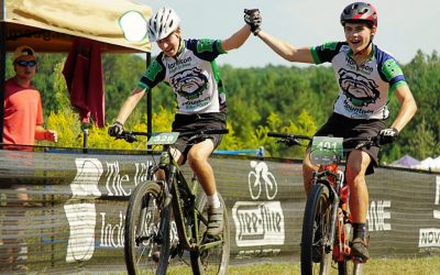 A New Day is Dawning for Youth Cycling in Georgia