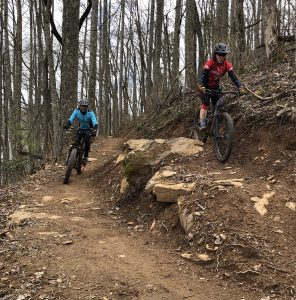 New Trails Added to the Jackrabbit Trail System
