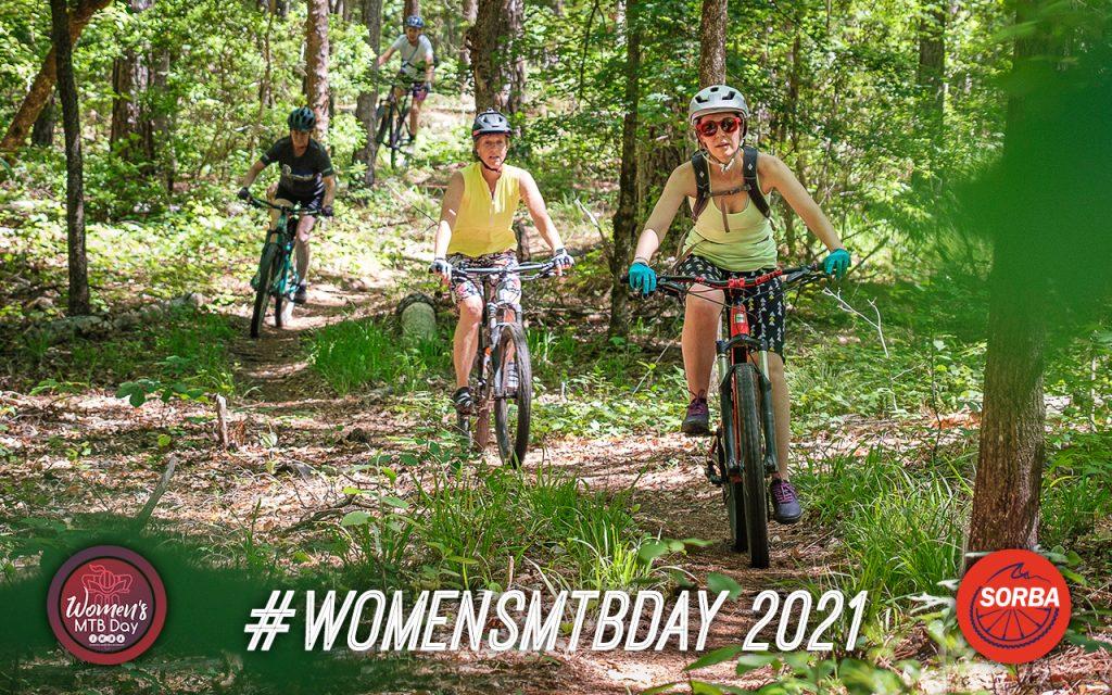 #WomensMTBDay 2021