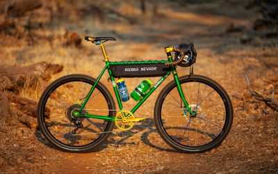 Sierra Nevada Trail Chaser Bike Giveaway